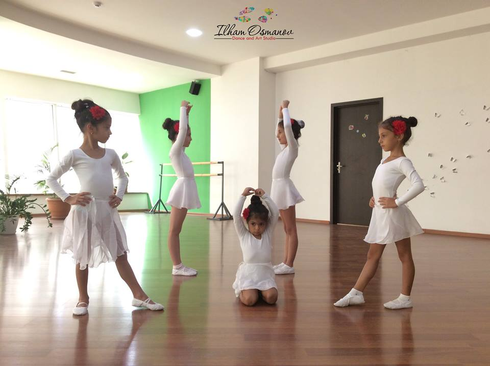 Ilham Osmanov Dance & Art Studio