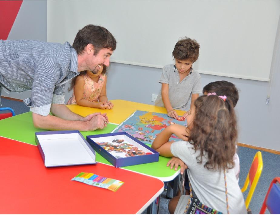 "Детский  центр  развития  ""Capital  kids"""