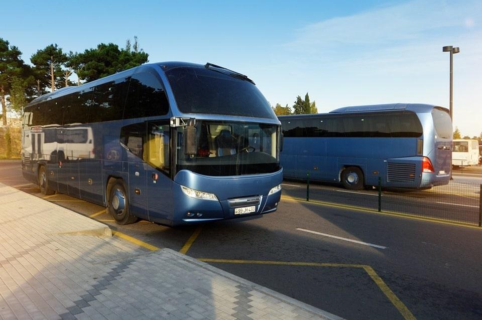 В освобожденные города и районы Азербайджана откроются автобусные рейсы