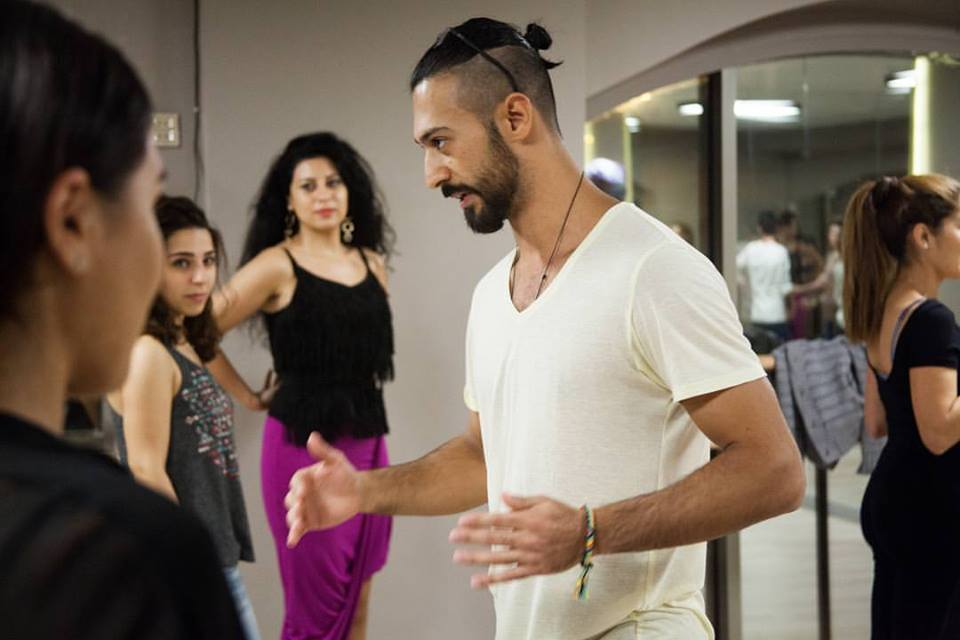 Baku Tango School