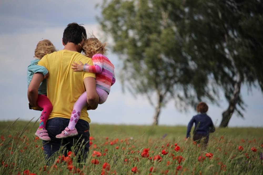 15 идей, как провести выходные с детьми: 4-5 мая