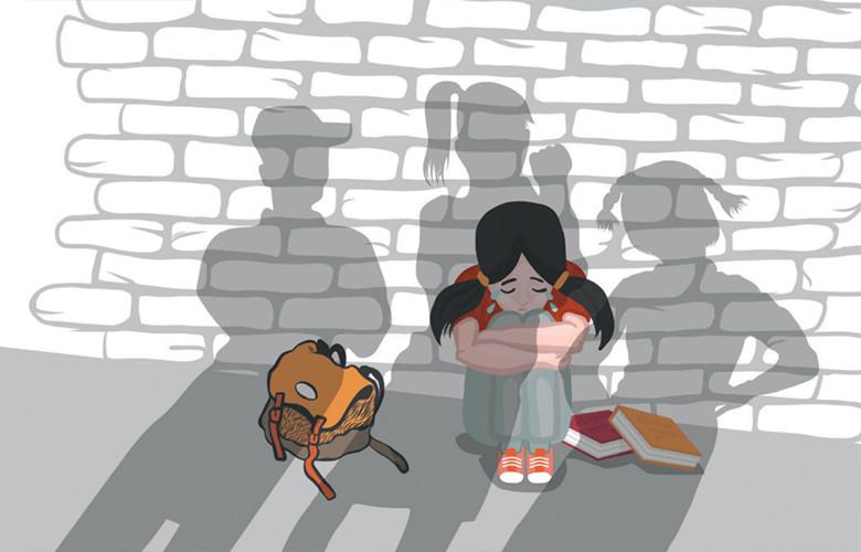 Что делать, если тебя травят в школе: инструкция для детей