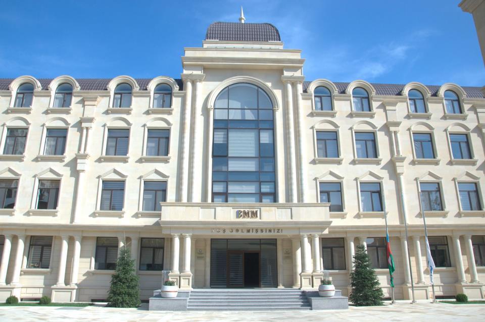 Baku Modern School