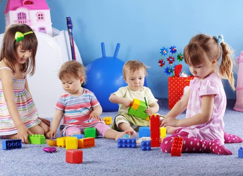 Центры для родителей детей с ограниченными возможностями
