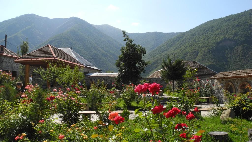 Шеки пополнил список творческих городов ЮНЕСКО