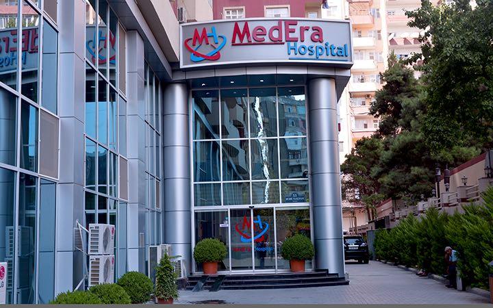 """""""Medera Hospital"""""""