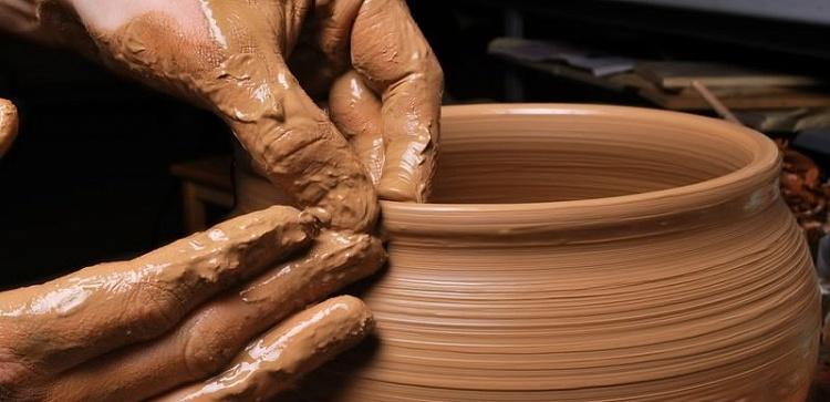 Мастер-класс по гончарному искусству в 27qm - Tarana
