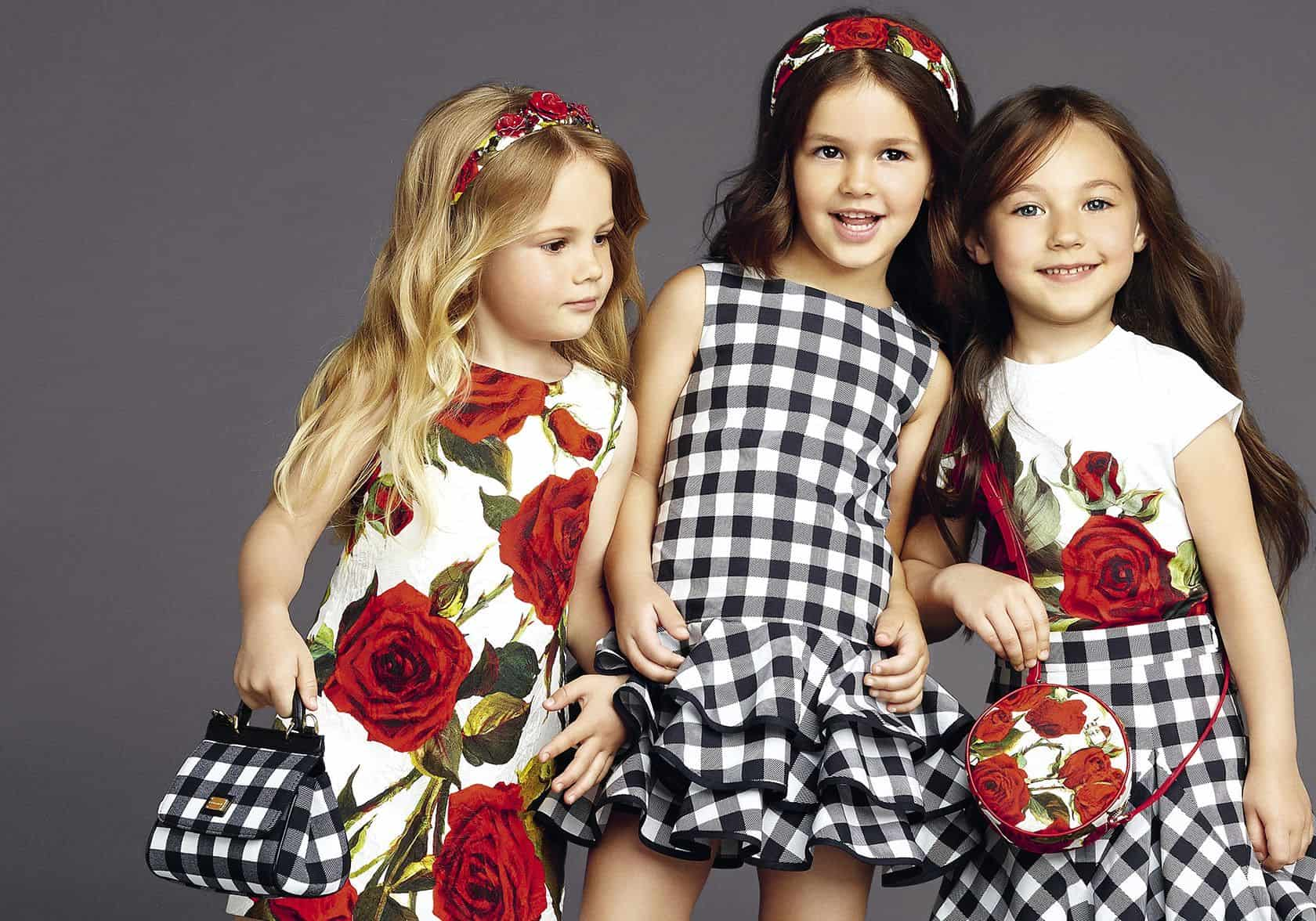 В Баку пройдет Kids Fashion Show