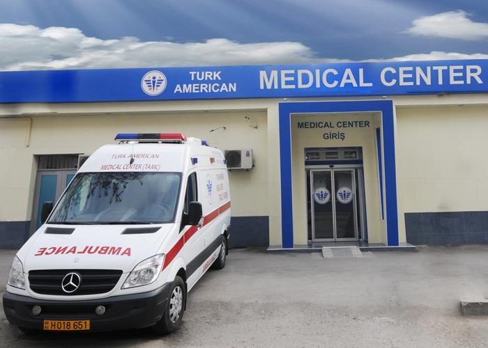 Türk Amerikan Medical Center