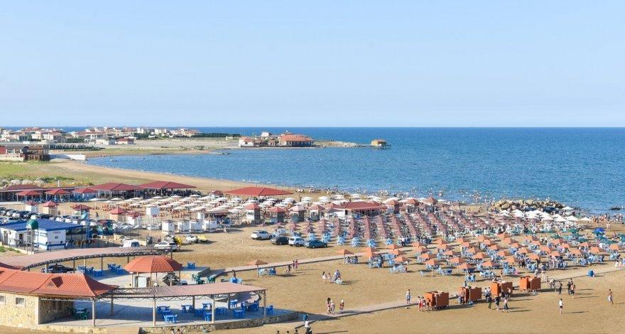 В Азербайджане разрешено посещение пляжей