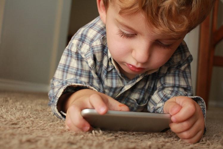 Полезные технологии: 7 приложений для развития детей