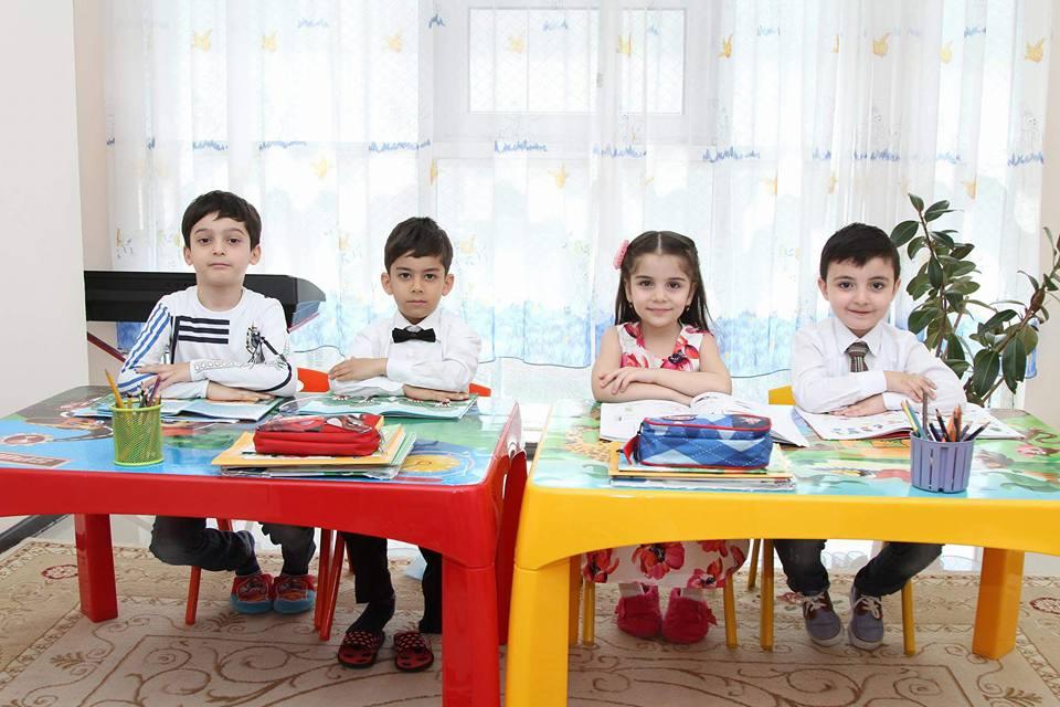 """Центр развития """"GÜLÜM"""""""