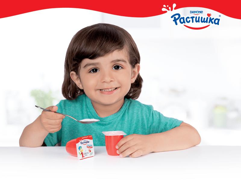 Проверьте, хватает ли питательных веществ для роста вашему ребенку