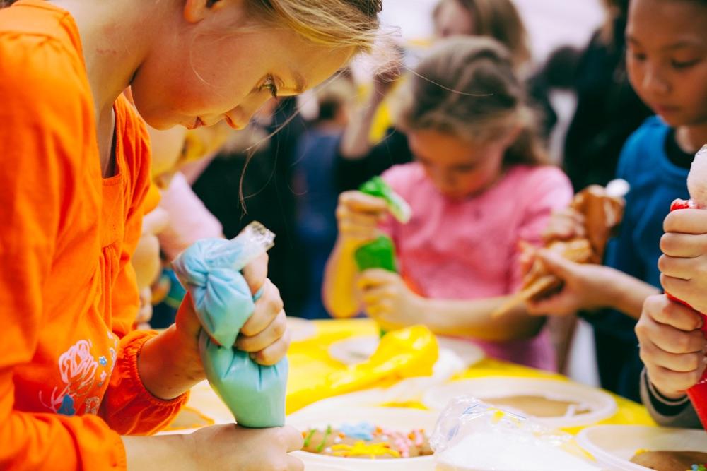 10 идей на выходные с детьми: 7-8 сентября