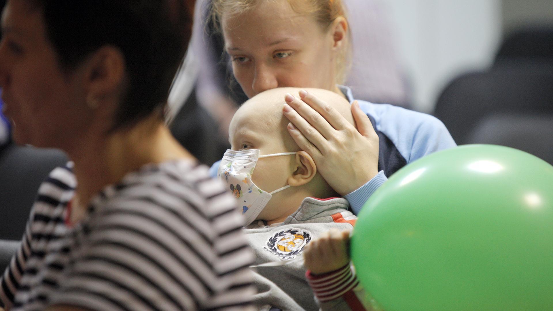Помощь онкобольным будет осуществляться за счет госбюджета