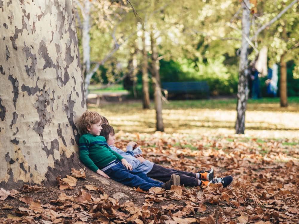 14 идей на выходные с детьми: 28-29 сентября