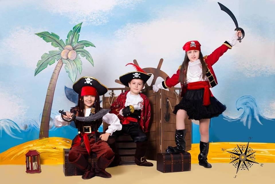 Прокат карнавальных костюмов «KARNAVAL ZONE»