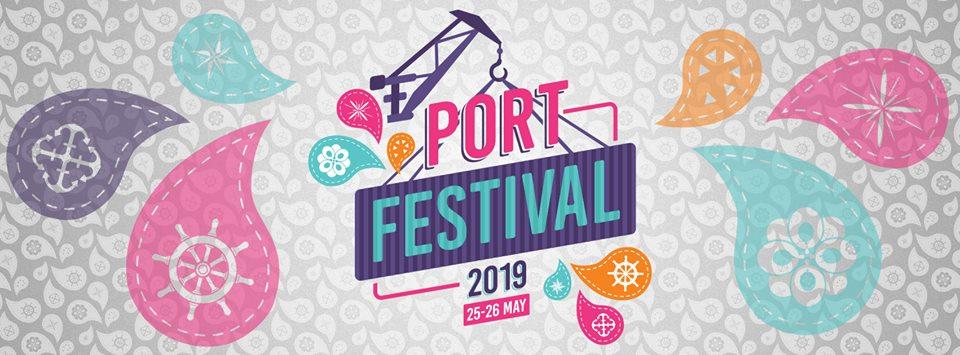 «Порт Фестиваль 2019»
