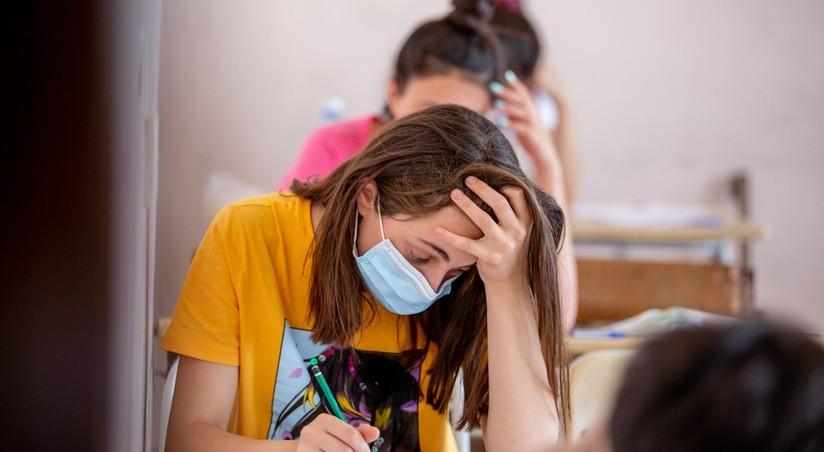 В Азербайджане пройдут вступительные экзамены