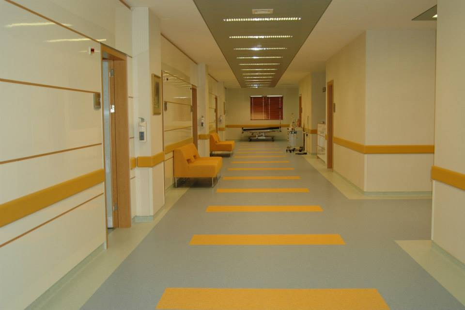 Центральный Таможенный Госпиталь