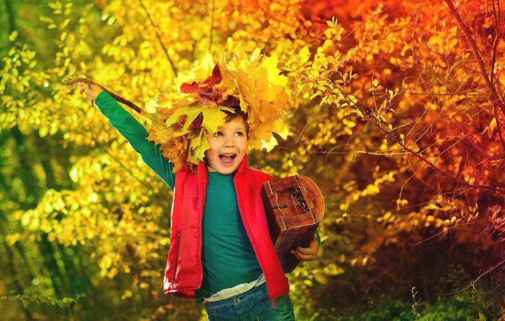 Как провести выходные с детьми в Баку: 9-10 ноября