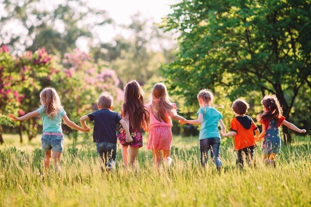 Summer Camp от KinderVille
