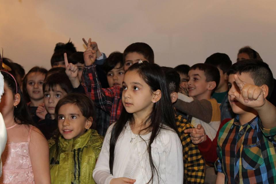 Развивающий центр «ABC SCHOOL»