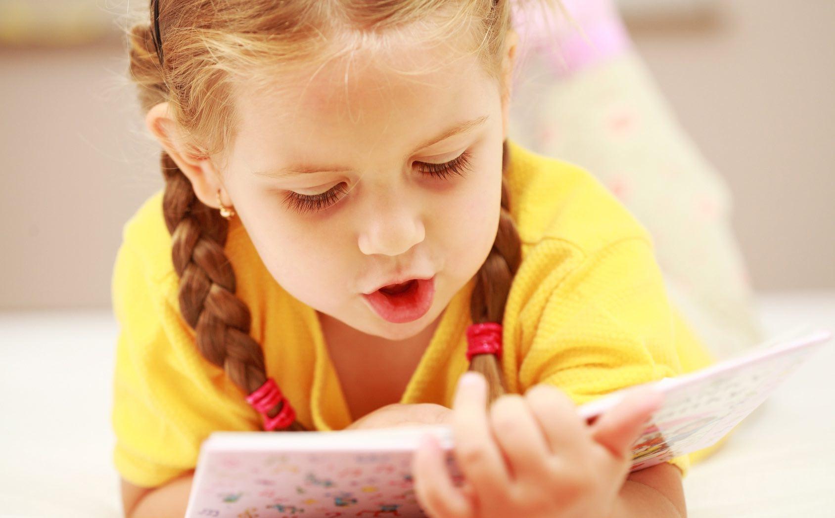 7 детских книг мая