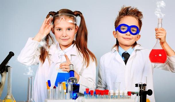 Научный мастер-класс