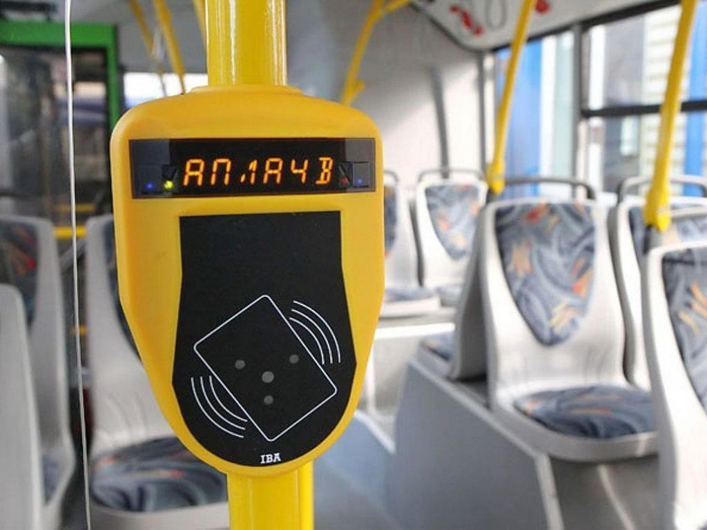 В Азербайджане будет один билет на все средства общественного транспорта
