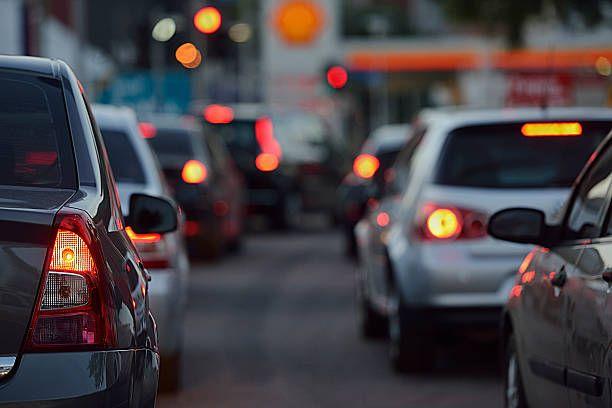 Водители, въезжающие на спецполосы без разрешения, будут штрафоваться