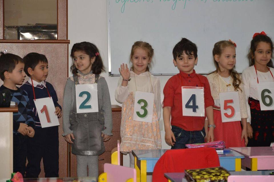 """Центр образования и перевода  """"WORLD EDUCATION"""""""
