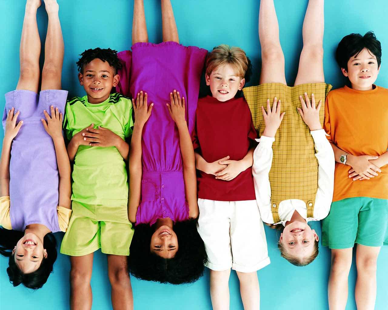 КАК ПРИНЯТО ВОСПИТЫВАТЬ ДЕТЕЙ В РАЗНЫХ СТРАНАХ