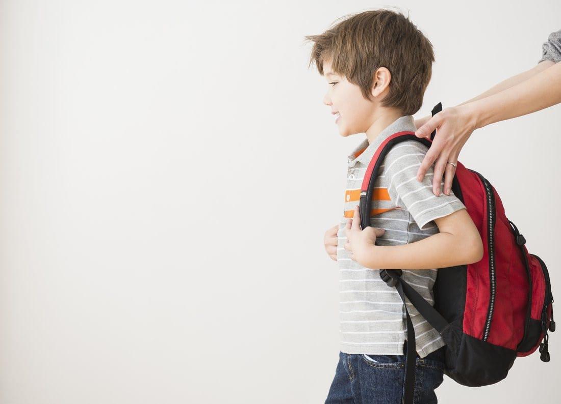 Признаки готовности ребенка к школе