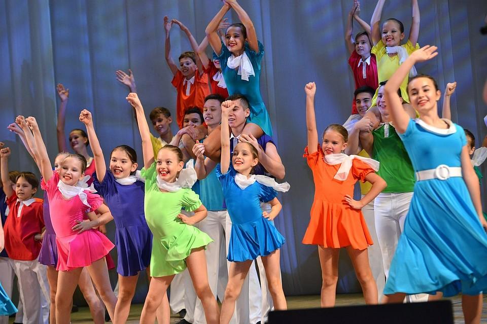 В Баку откроется Лезгинский детский театр
