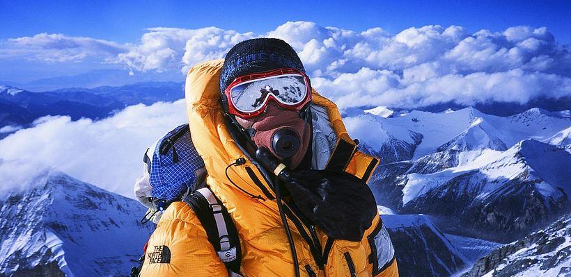 Разрабатываются новые маршруты для альпинистов