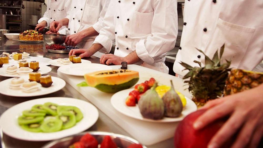 В Баку пройдет кулинарный чемпионат