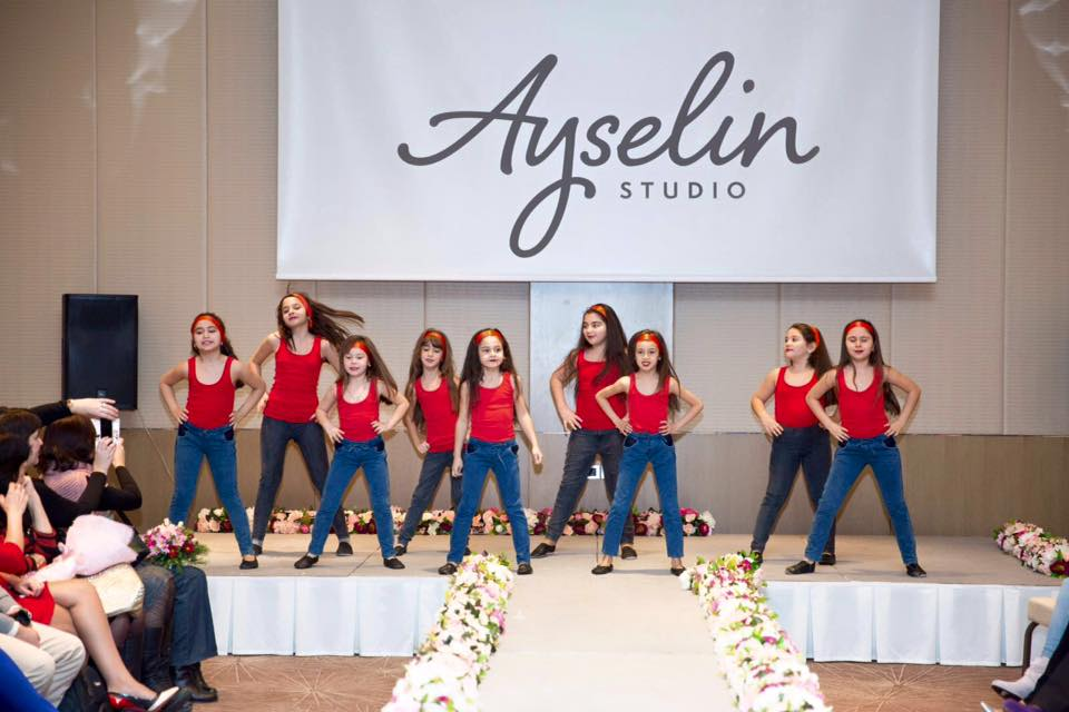 "Студия ""Ayselin Studio"""