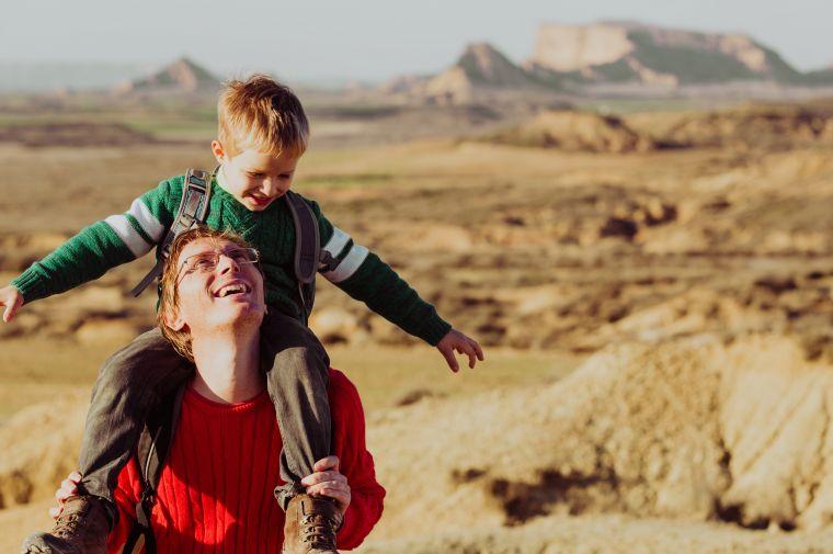 Как провести выходные с детьми в Баку: 11-12 мая