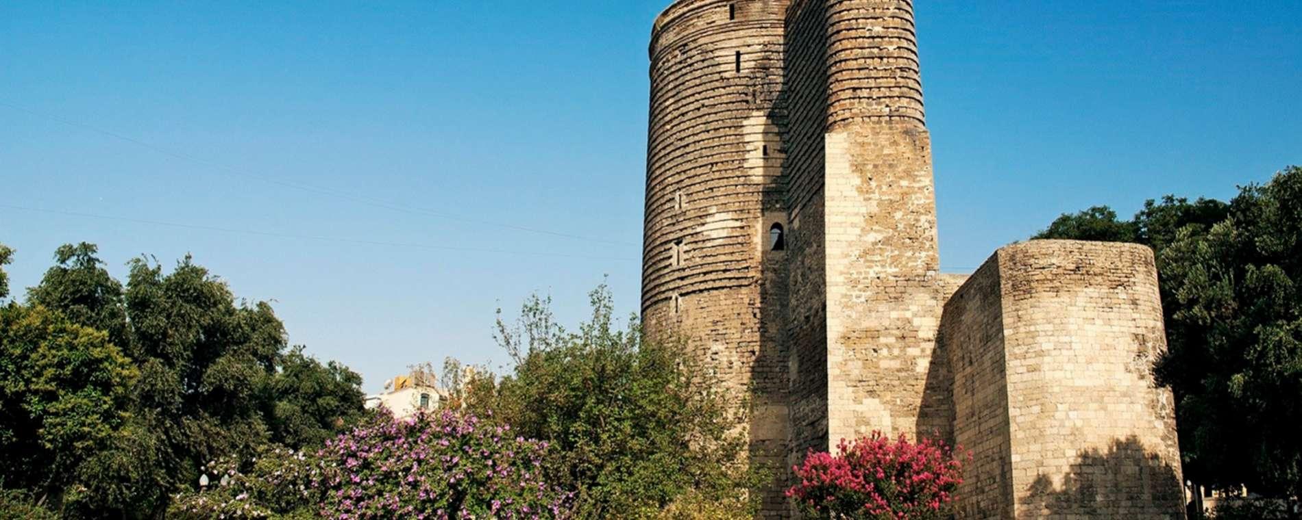 В Баку пройдет фестиваль «Maiden Tower. To Be a Woman»