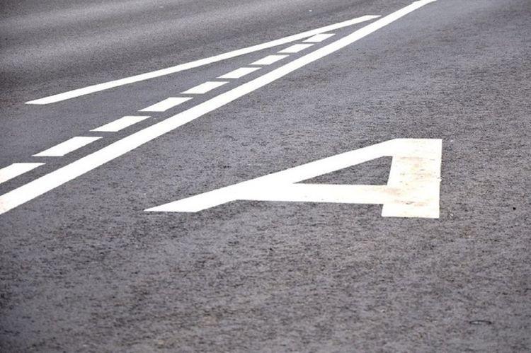 В Баку будут еще выделены полосы для автобусов