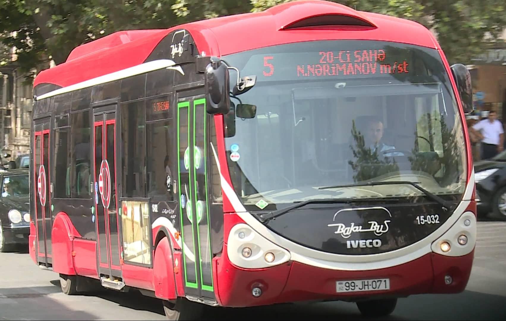 Общественный транспорт не будет работать по выходным до октября