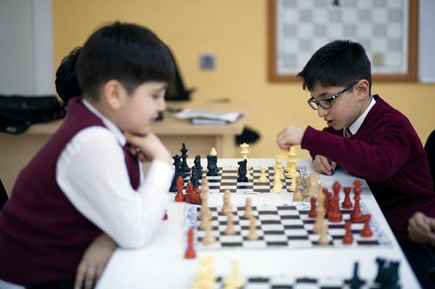 """European Azerbaijan School"""