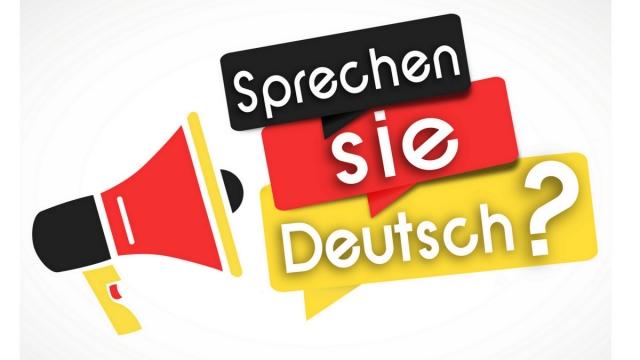 Немецкий разговорный клуб в