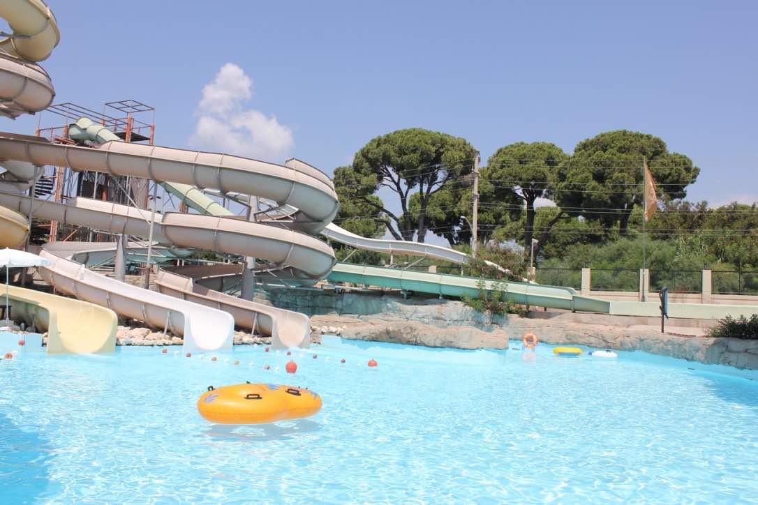 Семейный отпуск: отель Rixos Premium Belek