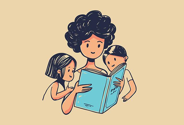 5 книжных бестселлеров по воспитанию детей