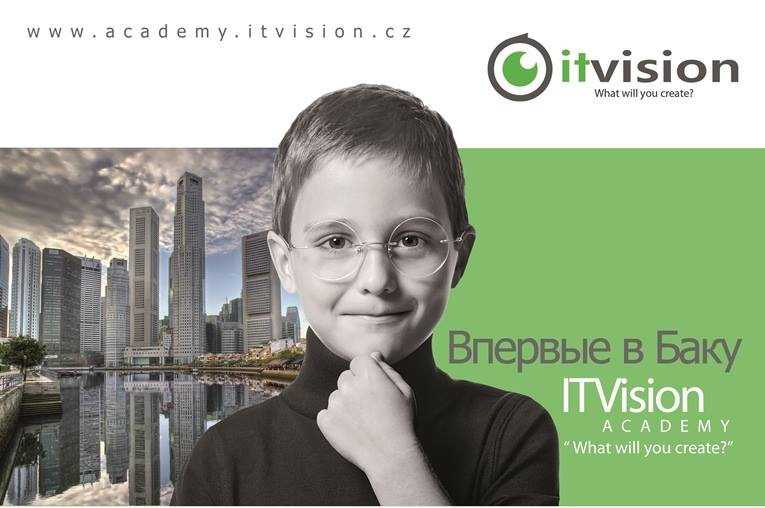 ITVision Academy