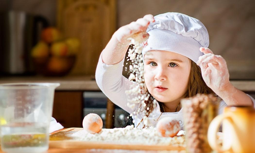Кулинарный мастер-класс в Studyland