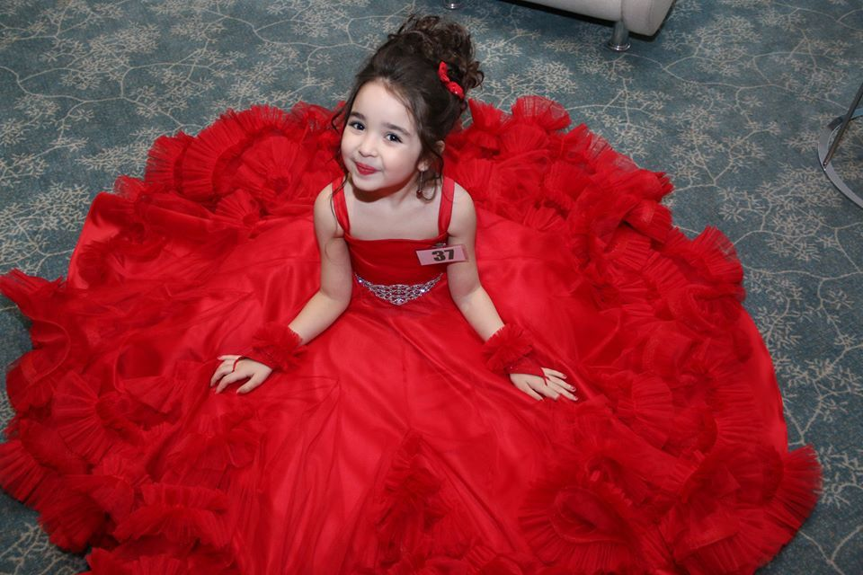 В Баку состоится детский вечер моды и конкурса