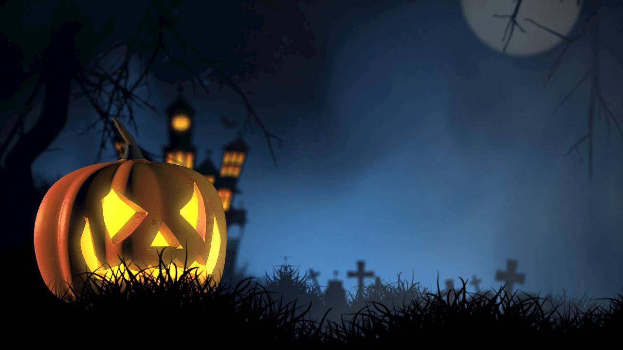Halloween Party в Black Lounge Baku